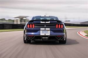 Ford Upgrades Mustang Shelby GT350 for 2019 | Automobile Magazine