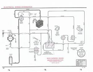 Mtd Troy Bilt 21hp Briggs Wiring Diagram 6pin