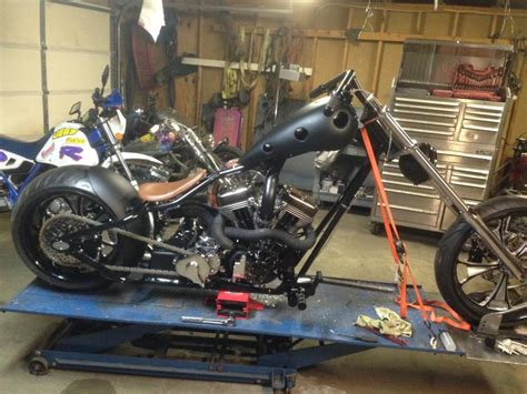 Eagle Motorcycles For Sale