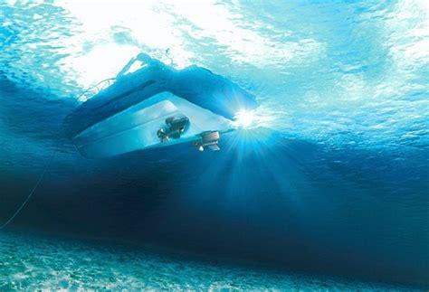Axis Boat Underwater Lights by Ips Volvo Penta