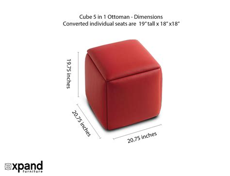 lift chair reviews cube 5 in 1 ottoman seat space saver expand furniture