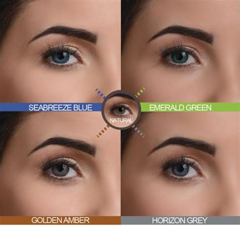 colored contacts astigmatism colored contacts for astigmatism new honolulu top eye