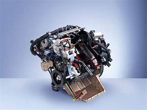 2009 Smart Fortwo 1 0l 3-cyl  Engine   Pic    Image