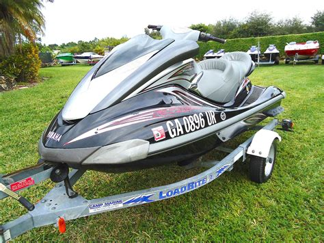 Yamaha Fx Cruiser 2006 For Sale For 0