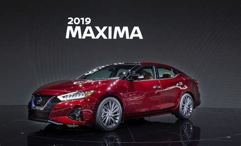 When Will The 2020 Nissan Maxima Come Out by When Does 2020 Nissan Maxima Come Out Nissan Price Review