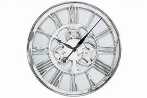 Große Deckenlampen Design : horloge chiffres romains 60cm horloge design pas cher ~ Sanjose-hotels-ca.com Haus und Dekorationen