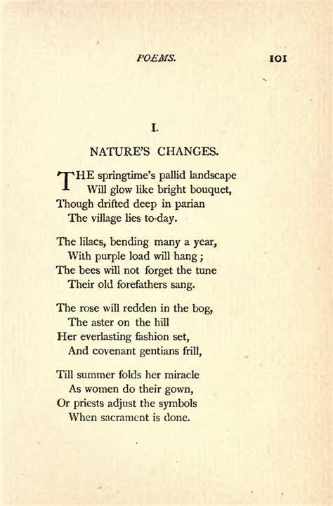 emily dickinson love poems