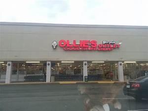 Ollie's Bargain Outlet - Convenience Stores - 3950 ...