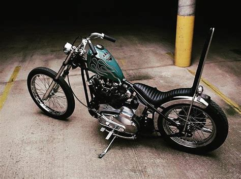 1059 Best Images About Choppers, Bobbers, Old School