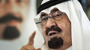Saudi king's tank is empty   World News  Axisoflogic.com