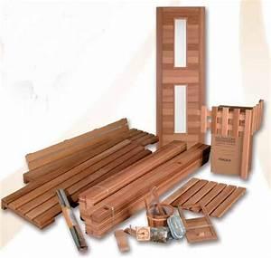 Comment Faire Un Bureau Soi Meme : comment construire un sauna quelques liens utiles sauna ooreka construire son sauna soi meme ~ Melissatoandfro.com Idées de Décoration