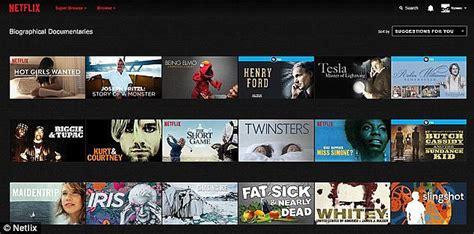 Secret Netflix Codes To Unlock Hidden Categories Daily