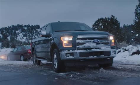 Bryan Cranston Voices Cute Ford Superbowl Ad » Autoguide