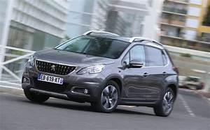 Fiabilité Peugeot 2008 : essai peugeot 2008 bluehdi 100 restyl mettre la gomme l 39 automobile magazine ~ Medecine-chirurgie-esthetiques.com Avis de Voitures
