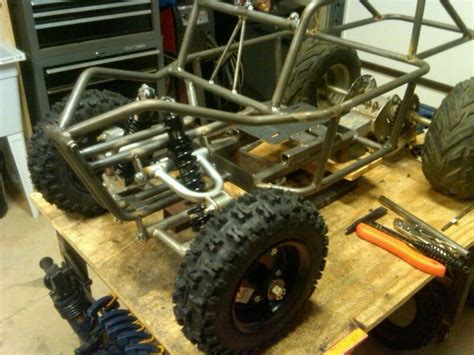 homemade truck go kart cground cruiser ii diy go kart forum custom rides