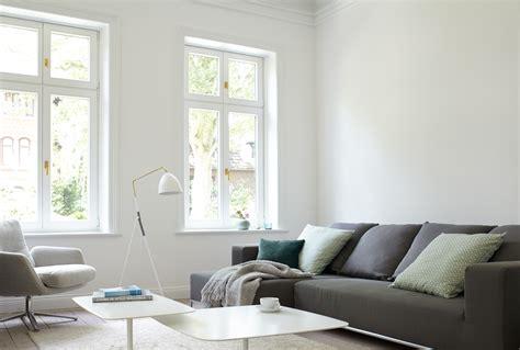 Weiße Farbe Wand by Wei 223 Altwei 223 White F 252 R Die Einrichtung Alpina Farbe