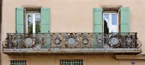 House With Balcony by File Balcon Benjamin Cusson Lodeve Jpg Wikimedia Commons