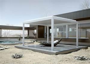 Pavillon Mit Lamellendach : non chiamatelo gazebo protezione e stile outdoor ~ Orissabook.com Haus und Dekorationen