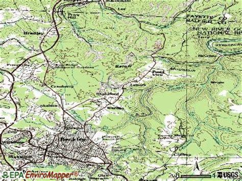 stanaford west virginia wv 25801 profile population