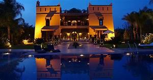 Villa marrakech malika silvana location villa de luxe for Villa avec piscine a louer a marrakech