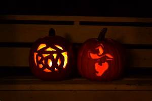Dwelling Cents: Pumpkin Carving and a Birthday Party