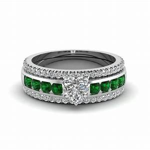 2018 popular overstock womens wedding bands With overstock wedding rings sets