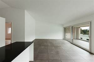 carrelage effet beton cire principe usages pose ooreka With carrelage effet beton