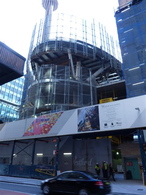 nsw completed sydney cbd westfield tower stm mixed