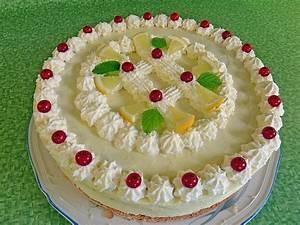 Philadelphia Zitronen Torte : festlich rezepte mit philadelphia torte sekt torte ~ Lizthompson.info Haus und Dekorationen