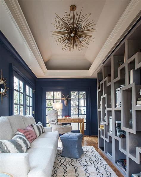 Tray Ceiling Ideas Living Room by Interior Design Inspiration Photos By Home