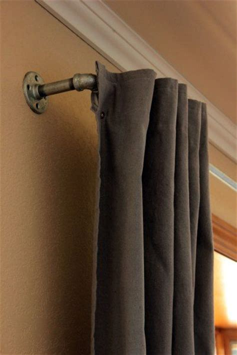 dyed drop cloth curtains it s curtains for you