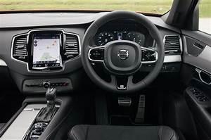 Volvo Xc90 R