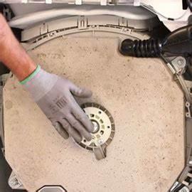 Bruit Machine à Laver : le lave linge fait du bruit sos accessoire ~ Dailycaller-alerts.com Idées de Décoration