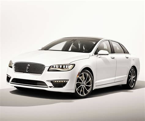 2017 Lincoln Town Car Price Concept Pictures Interior