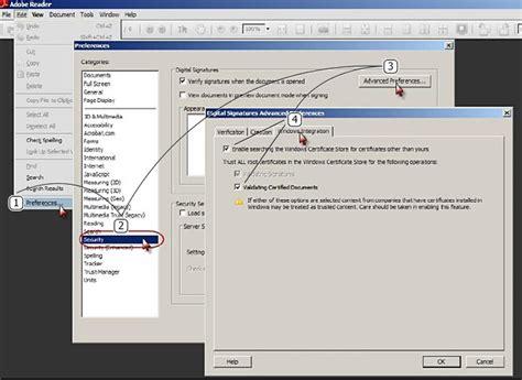 add  digital signature  graphical signature