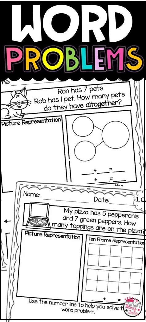 addition  subtraction word problems