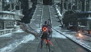 Dark Souls 3 Ringed Knight Armor Set Weapons