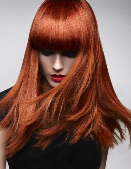 Ways To Protect And Nurture Your Colored Red Hair — How To