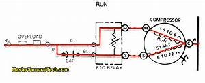 What Does The Run Capacitor Do In Split
