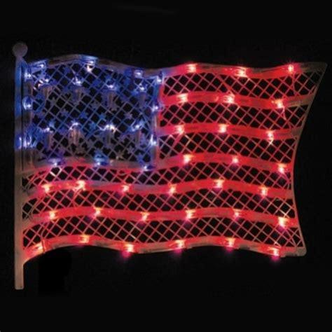 28 best patriotic lights decorations solar lighted