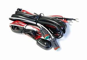 Deutsch Dt Dtp Connectors Relay Harness Wire Kit  U2014 Ijdmtoy Com