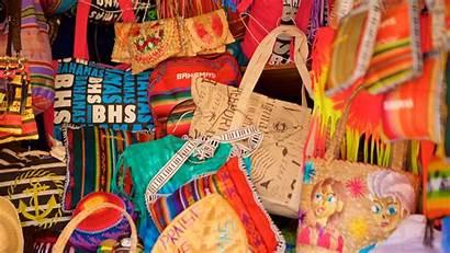 Straw Market Bahamas Shopping Bahamian Know Need