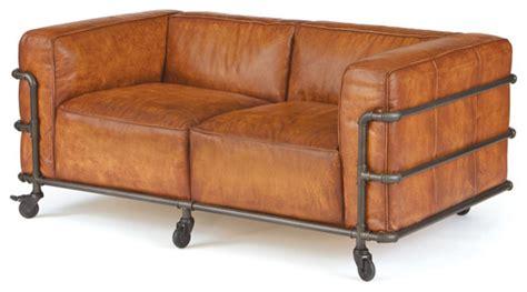 modern leather sectional sale shop houzz go home ltd bentley sofa sofas