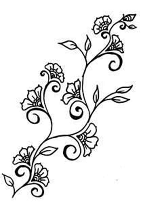 24+ Awesome Vine Tattoo Designs