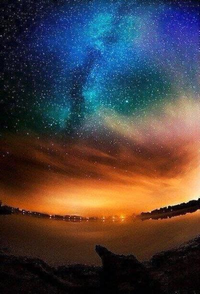 Best Images About Starry Night Sky Pinterest