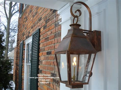 sheryl s style gas lantern with solid top
