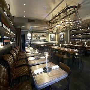Mobilier De Bar : mobilier restaurant banketshop le mobilier professionnel sur mesure ~ Preciouscoupons.com Idées de Décoration