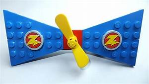 LEGO Bow Tie cool Pinterest