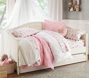 madeline daybed pottery barn kids With day beds pottery barn