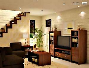 simple interior design for living room dgmagnetscom With simple interior design for small house